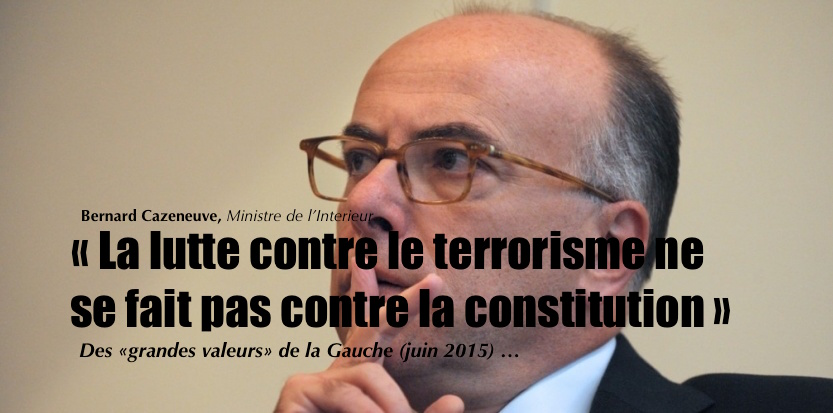 Bernard Caseneuve