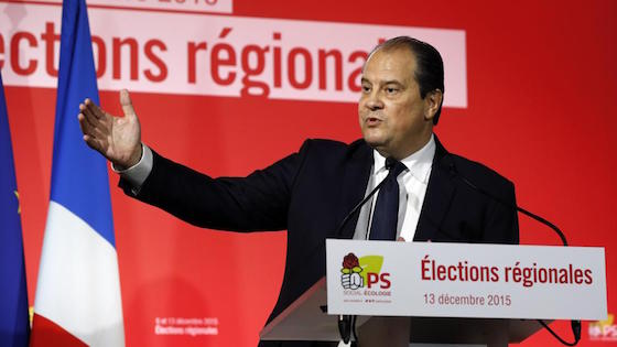 Cambadelis Alliance populaire