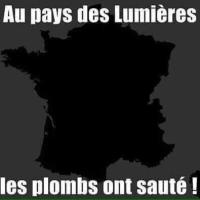- Billet annulé - «Au pays des Lumières, les plombs ont sauté!» #Régionales2015