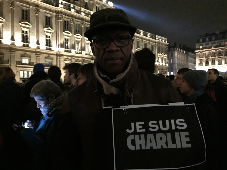 Charlie Habdo un an 07.01.15