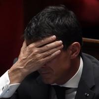 """L'affaire du """"Jet privé de Valls"""": A-t-il (vraiment) remboursé les billets pour sa famille?"""