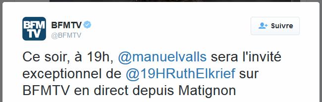 Valls Matigon Ruth El Krief