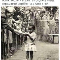 """Quand j'entends dire """"la Belgique n'a aucun passé colonial"""" (Quoi ?!?) Rappel ..."""