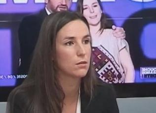 Sophie Tissier D8 Hanouna Bolloré