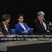 #HéholaGauche, ou l' extrême-onction du quinquennat de #F.Hollande …