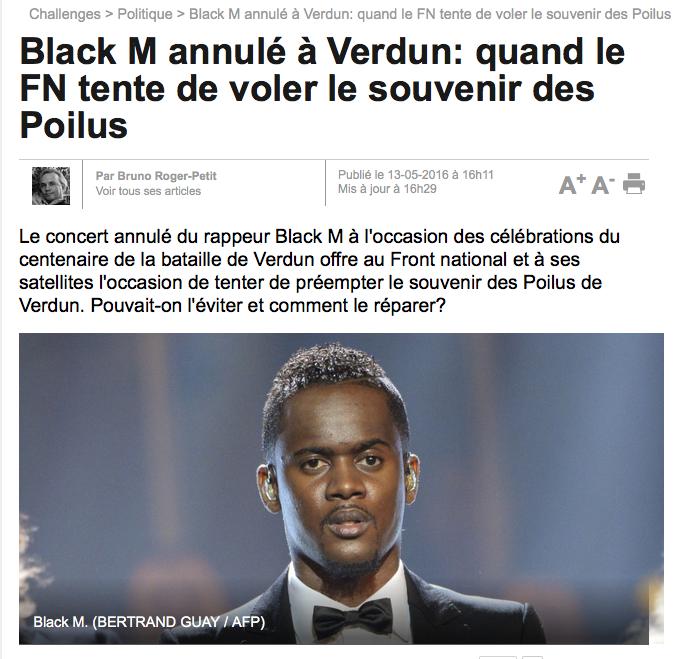 Black M annulé à Verdun: quand le FN tente de voler le souvenir des Poilus.png
