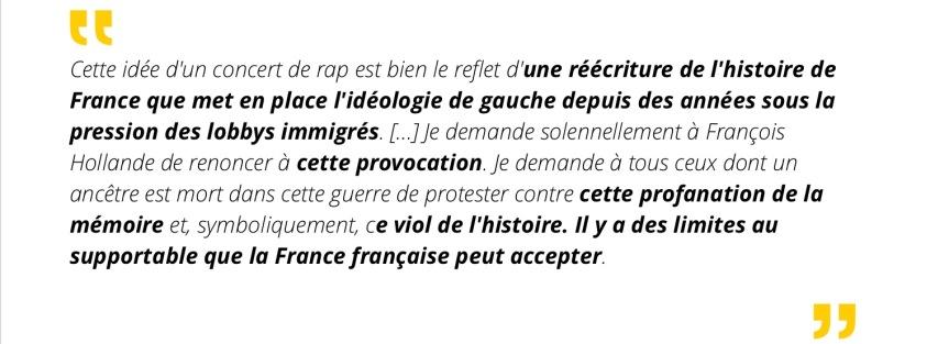 France Francaise de Robert Menard