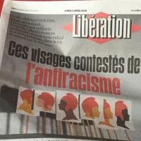 #AntéRacisme: «Tout ce qui est fait pour moi, sans moi, est fait contre moi», réponse à Joffrin  de @Libe ...