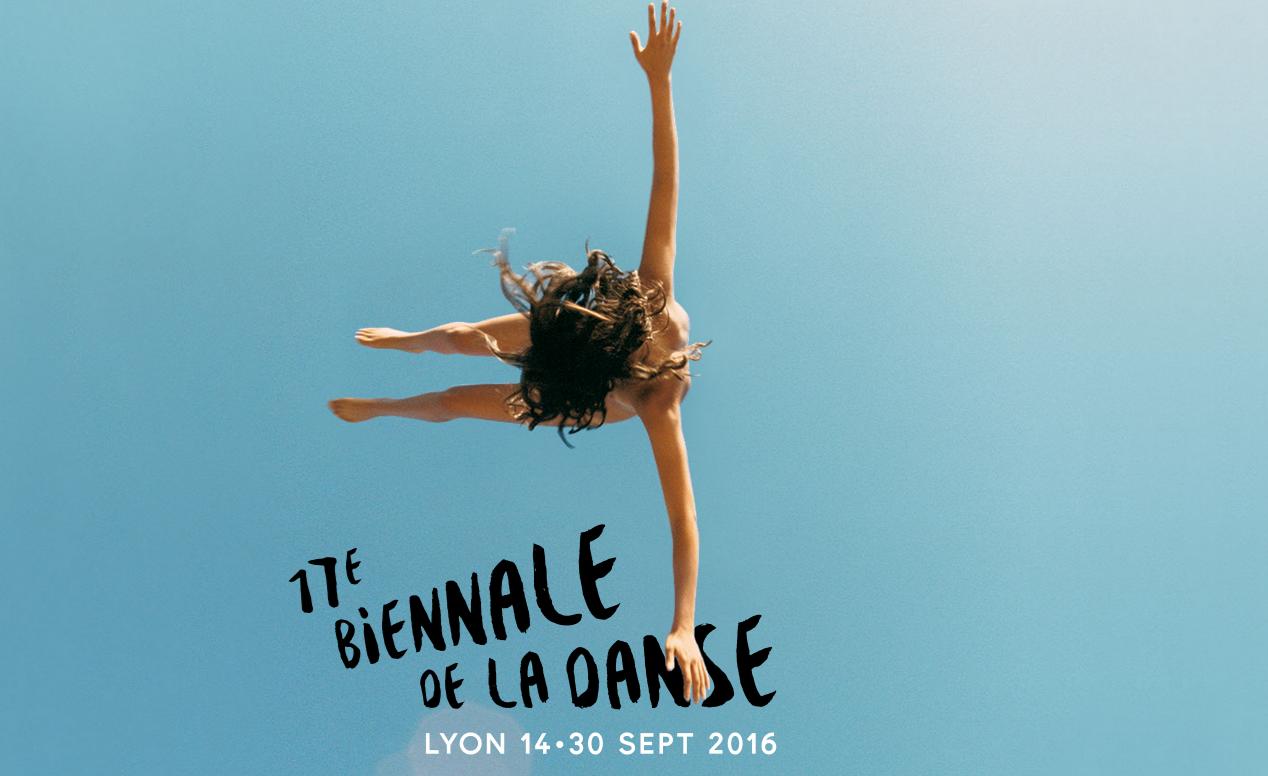 17 e Biennale de la Danse Lyon