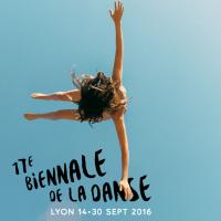 Tous à poil pour la 17è #Biennale de la danse à #Lyon! ....