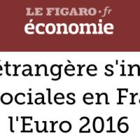 """#Euro2016 : J'emmerde les """"étrangers"""" qui critiquent """"l'image de la France à l'étranger"""" (...)"""