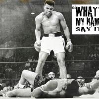 «What's My Name?» Mohamed Ali, c'est l'histoire d'un mec ...