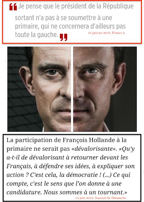 Valls primaires PS 2017
