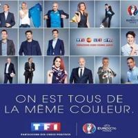"""«On est tous de la même #couleur» Quand @TF1 se félicite pour son """"#communautarisme"""" ..."""