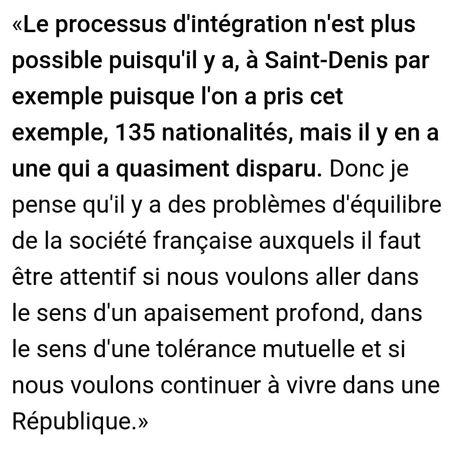 Chevenement Saint Denis Nationalité disparue 2