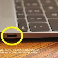 #Macbook 12'': Bref, j'ai testé la réparation, détails ...
