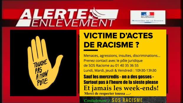 SOS racisme
