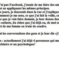 """Vie """"extime"""" et réseaux sociaux: Finalement ..."""