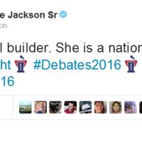Bref, Hillary a enrhumé Donald #Trump, Avantage #Clinton, #USA2016
