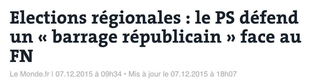 barrage-republicain