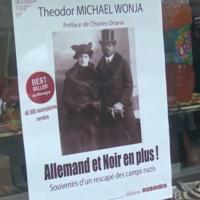"""""""#Allemand et #Noir (en plus!)"""": Theodor Michael Wonja, rescapé des nazis  ..."""
