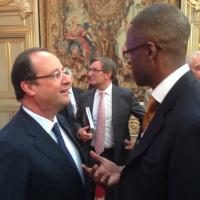 Vœux de fin de mandat: F. #Hollande pas candidat en 2017 ...