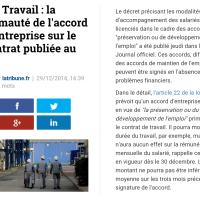 """""""Faciliter les licenciements"""": la régression sociale signée M.#Valls dans le JO, #Loitravail ..."""