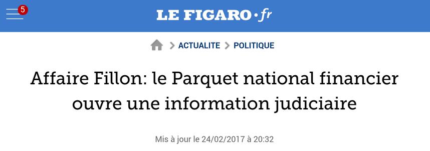 fillon-ouverture-instruction-judiciare