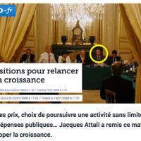 """De l'amnésie sur E.#Macron: """"symbole du matraquage"""", bilan & """"promesses""""..."""