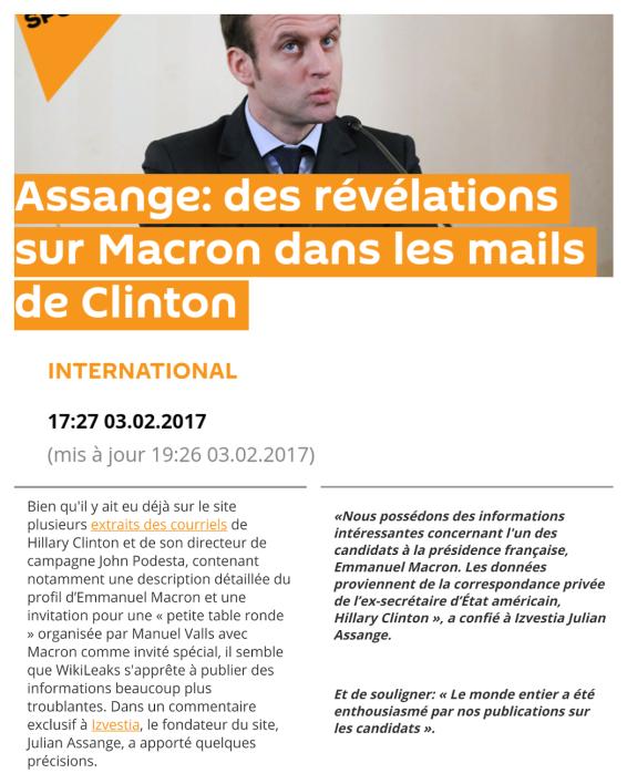 macronleaks-wikileaks-julia-assange-revelations-enmarche-lyon