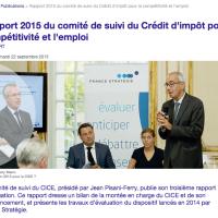 """E. #Macron ou la #Loitravail (2) #EnMarche: """"redressement"""" des chômeurs, contrôles renforcés, sanctions+..."""
