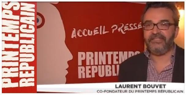 Laurent Bouvet