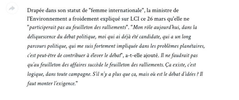 Ségo Macron