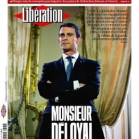 """M. #Valls, """"l'erreur 404"""" du quinquennat de François Hollande. #Iscariote enfin démasqué..."""
