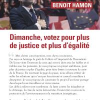"""""""Yes We #Kant!"""": Bilal ou la raison critique de l'électeur de gauche..."""