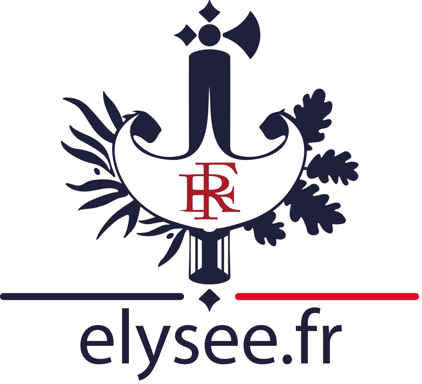Elysee.fr logo