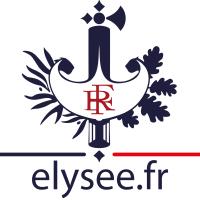 """Pendant ce temps, sur Elysée.fr, """"l'ombre de F. #Hollande"""", toujours là. Merci Pépère ..."""