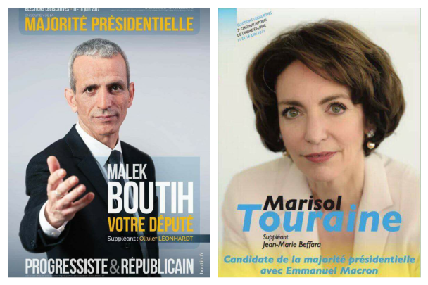 Malek Boutih Marisol Touraine
