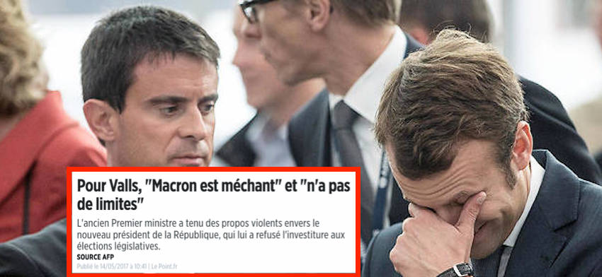 Pour Valls,