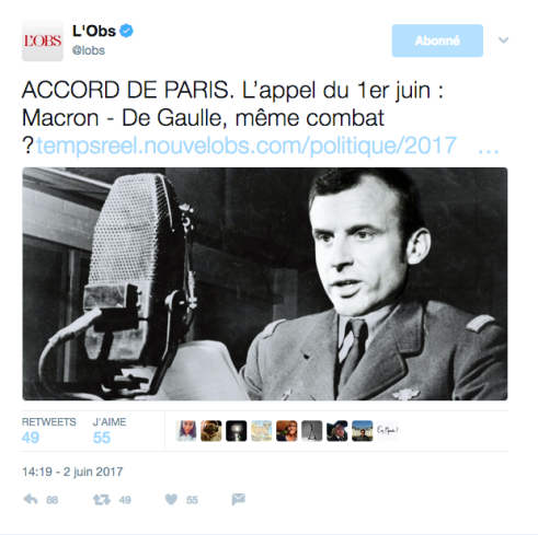 Accord de Paris