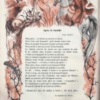 Après la bataille (de Solférino), billet politique [Texte de Victor Hugo]...