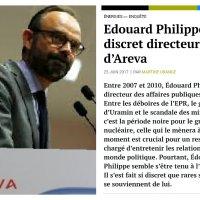 Déficits publics et recapitalisation d'#Areva: Rendre à #Macron ce qui est à #Macron …