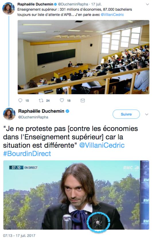 Cedric Vallini Député Macron