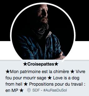 ERvé @Croisepattes