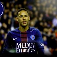 """#Neymar et le """"nouveau maillot du #PSG"""", déjà en ligne, nouveau sponsor..."""