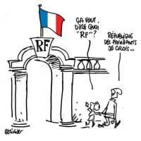 """Les #fainéants ou """"l'éloge du talent"""".Pensée (politique)..."""