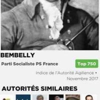 """#PS: """"Les Refondé.e.s"""" au Printemps 2018, un """"poisson d'avril"""", ou presque ..."""