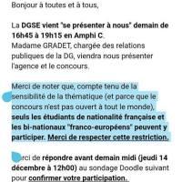 Les «News du barrage»: Le #FN au Gouvt, son pgm est #EnMarche et déjà bien à l'Intérieur...