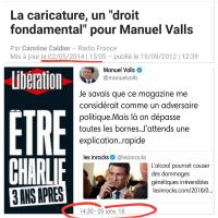 """""""Être #Charlie"""", 3ans après ..."""