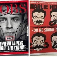 Puisque ça énerve tant Emmanuel Macron ...